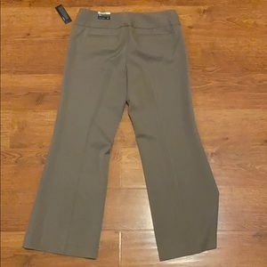 Express Pants & Jumpsuits - Express Editor Wide Waistband Pants